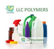 Покупаем отходы полимеров канистру флакон (HDPE),  стрейч,  ТУ,  ПС,  ПП